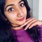 Sukrithi Sanjay Pinterest Account