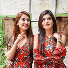 GoofyTalkies By Anu Rai & Tripti Bisht instagram Account