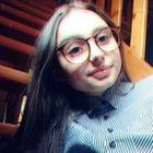 Cassandra Laforest's Pinterest Account Avatar