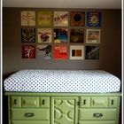 diy dresser platform bed Pinterest Account