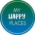 My Happy Places Pinterest Account