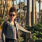 Elizabeth Hoban's Pinterest Account Avatar