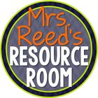 Mrs. Reed's Resource Room Pinterest Account