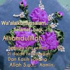 Siti Khadijah Pinterest Account