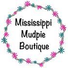 Mississippi Mudpie Boutique's Pinterest Account Avatar