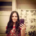 Ariel Dolinar instagram Account