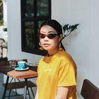 Charireen's Pinterest Account Avatar