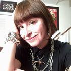 Christine Rai Pinterest Account