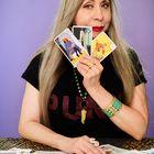 The Tarot Lady's Pinterest Account Avatar