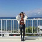 Mei Wang instagram Account