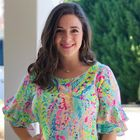 Morgan Nichols - Darling In Lilly: Fashion and Lifestyle Blogger's Pinterest Account Avatar