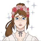 sylvie's Pinterest Account Avatar
