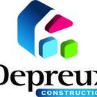 Depreux Construction Pinterest Account