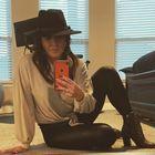 Claudia Torres's Pinterest Account Avatar