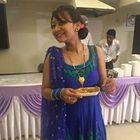 Kajal Valekar Pinterest Account