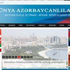 Dunya Azerbaycanlıları