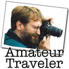 Amateur Traveler Pinterest Account