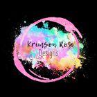 Krimson Rose Designs's Pinterest Account Avatar