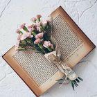 Kitaplık Pinterest Account