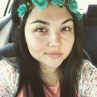 Katie Davis's Pinterest Account Avatar