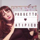 Progetto atipico instagram Account