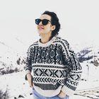 Ani Sargsyan's Pinterest Account Avatar