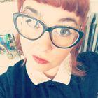 Cara Brumley's Pinterest Account Avatar