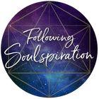 Following Soulspiration's Pinterest Account Avatar