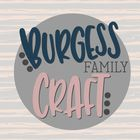 Burgess Family Craft Pinterest Account