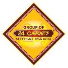 24 Carat Mithai Magic Sweet's Pinterest Account Avatar