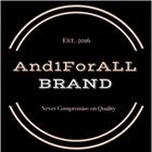 And 1 For ALL Pinterest Shop Best Selling #Fashion #PopCulture Brands You Love | Buyable Pins Account