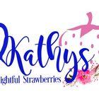 Kathysdelightfulstrawberries's Pinterest Account Avatar