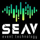 SEAV Event Technology Pinterest Account