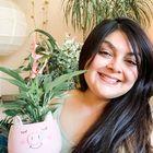 Mehuli's Pinterest Account Avatar