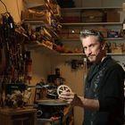 Dug North - Antique Clock Repair Pinterest Account