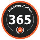 365 Gratitude Journal's Pinterest Account Avatar