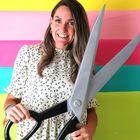 Kimberly West (a girl and a glue gun) Pinterest Account
