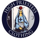 High Priestess Clothing's Pinterest Account Avatar