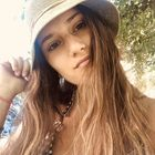 Vickyregal instagram Account