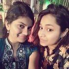 Shivangi Bansal's Pinterest Account Avatar