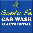 Santa Fe Car Wash  instagram Account