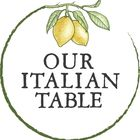 Our Italian Table Pinterest Account