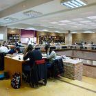 Biblioteca. Facultad de Farmacia Universidad de Salamanca