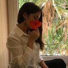Marji Bagheri instagram Account