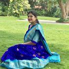 Manjula reddy instagram Account