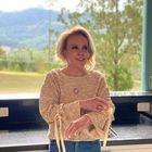 Ana Maria Braga Pinterest Account