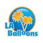 LA Balloons instagram Account
