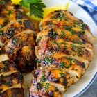 chicken recipes Pinterest Account