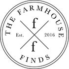 The Farmhouse Finds Pinterest Account