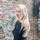 Isabella Fiorentino's Pinterest Account Avatar